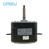 Buy cheap Black 4.0 Kg Single Phase Asynchronous Motor For Air Conditioner Customize Voltage from wholesalers