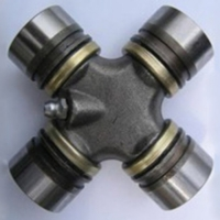 Buy cheap Gcr15 P2 35X96mm Universal Joint Cross Bearing For Machinery from wholesalers