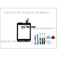 Buy cheap TECNO Mobile LCD Touch Screen 3-5 Inches Glass Material Standard Resolution from wholesalers