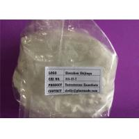 Buy cheap Testo Enant Pharma Raw Materials 315-37-7 For Muscle Enhancer from wholesalers