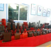 Buy cheap moulds and clamping machine  APG Clamping Machineapg silicone clamping machine from wholesalers
