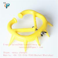 Buy cheap Calf weaner , Weaning Paddle , Weaning flaps, Calf Weaning Ring , plastic cow weaner , material abs from wholesalers