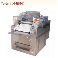 Buy cheap 5.25 Kw Rusk Making Machine High Efficient With High Capacity from wholesalers