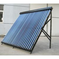 Buy cheap 25 Tubes Pressurized Heat Pipe Solar Collector from wholesalers