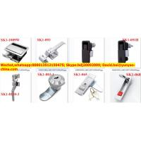 Buy cheap Professional waterproof IP65 industrial Electronic door lock suitable for apartment building hospital shcool office publ from wholesalers