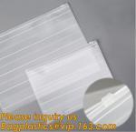 Buy cheap custom clear a4 a5 pu pvc plastic document bag,Custom Imprint Clear Zipper PVC Mesh Bag A5 Document Bag PVC File Folder from wholesalers