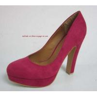 Buy cheap Red Wedding Shoes from wholesalers