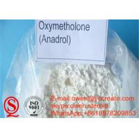 Buy cheap Oxymetholone Anadrol 50 Oral Anabolic Steroids , Anapolon supplements for bodybuilders from wholesalers