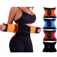 Buy cheap hot shapers women slimming body shaper waist Belt girdles Firm Control Waist trainer corsets plus size Shapwear modeling from wholesalers