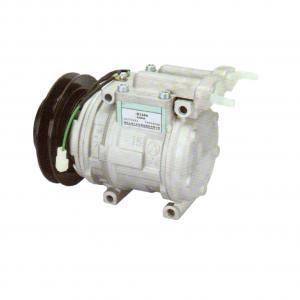 Buy cheap DC24V 88320 36530 Electric Car AC Compressor product