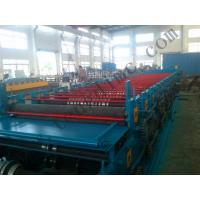 Buy cheap Roof And Wall Forming machine from wholesalers