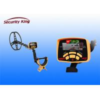 Buy cheap MD-6350 rent Underground Metal Detector , deep treasure hunter metal detector electronics from wholesalers