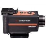 Buy cheap Waterproof 1080P HDMI Output car black box Recorder Dvr Camera with 5 Mega CMOS Sensor from wholesalers