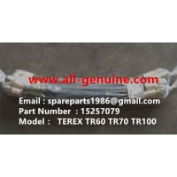 Buy cheap TEREX 15257079 HOSE OFF HIGHWAY NHL DUMP TRUCK TR35 TR50 TR60 TR100 3305B 3305F 3303 3307 TR45 TR70 MT4400 from wholesalers