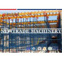 China Durable Q235 Steel Cuplock Scaffolding System For Building Construction on sale