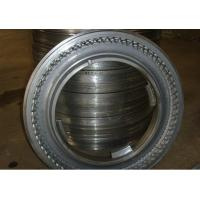 Buy cheap Muti - Ring 35 #  Motorcycle Tyre Mould By EDM And CNC Technology from wholesalers