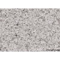 Buy cheap High Strength Colored Stainless Steel Sheets PVDF Coating Non Fading Marble Grain from wholesalers