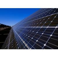 Buy cheap High Transmission Solar Pv Modules 3.2 Mm Front Cover For Industry from wholesalers