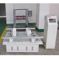 Buy cheap Transportation Vibration Test Machine from wholesalers