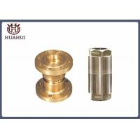 Buy cheap Full Copper Pressure Release Valve , Pressure Control Valve DN800 Smooth Running product