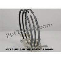 Buy cheap Robust Construction Car Engine Piston Rings , Piston Guide Ring  OEM ME999540 from wholesalers