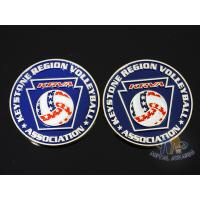 Buy cheap Personalized Challenge Coins , US Air Force Challenge Coins Gold Silver Copper Plating from wholesalers