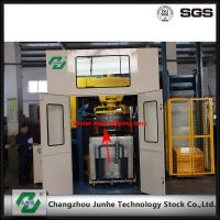 Buy cheap Full Automatic Zinc Flake Coating Machine With ISO9001 / CE Certificate DST S800+ from wholesalers