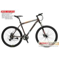 Buy cheap Shimano 24Speed Alloy Mountain Bicycle  (AP-2610) from wholesalers