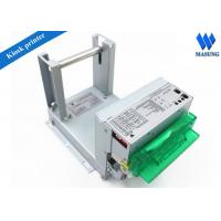 Buy cheap Stock Products Status and Print direct thermal label printer  oem 3 Inch Thermal Printer from Wholesalers