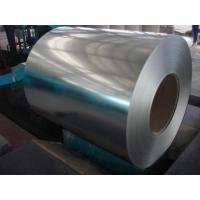 Buy cheap High Corrosion Resistance Galvanized Steel Coil For Construction / Base Metal from wholesalers