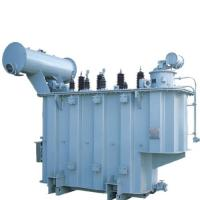 Buy cheap High Reliability 3 Phase Distribution Transformer 10kv Full Sealed Energy Saving from wholesalers