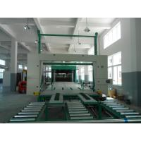 Buy cheap Professional Foam Production Line / Extrusion Line Low Cost , 7000mm / Min from wholesalers