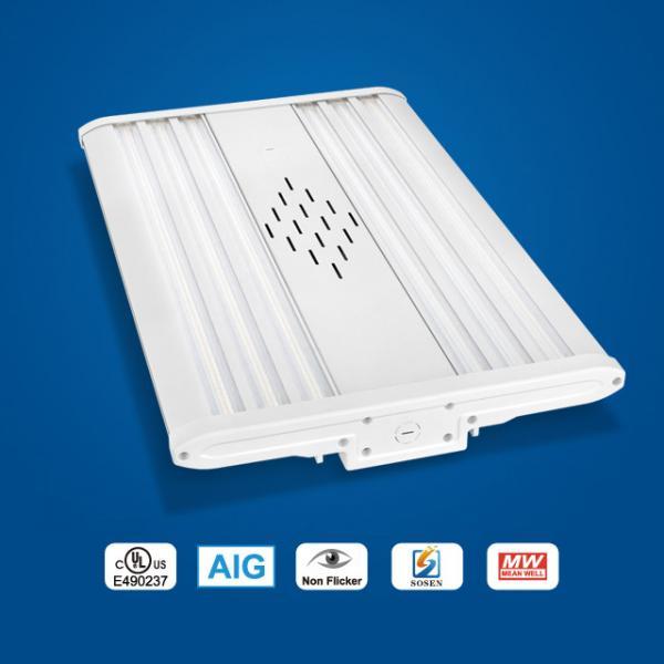 Buy cheap 4ft 320w linear led high bay light,LED High Bay fixturers  , warehouse high bay,high bay shop lights,high bay lighting from wholesalers