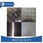 Buy cheap Plain Aluminium Stucco Embossed Sheet , 5 Bar Aluminum Diamond Plate Decorating from wholesalers