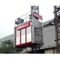 Buy cheap High Performance Construction Passenger And Material Hoist With CE Approved product