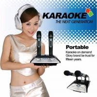 Buy cheap All in One Karaoke Player / Systems from wholesalers