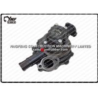 Buy cheap Standard Truck Water Pump / Excavator Engine Parts for Komatsu Hitachi Kato Kobeco Volvo from wholesalers