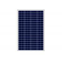 Buy cheap 100W 12V Solar Panel / Thin Film Solar Panels Excellent Efficiency 12V Battery from wholesalers