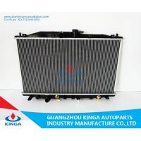 Buy cheap Effecient Usage Honda Accord Radiator Euro CM2/3 AT Direct Fit Replacement Radiator product