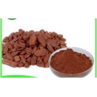 Buy cheap Natural Pine Bark Extract in Anti-aging 25%,95% Proanthocyanidins UV from wholesalers