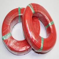 Buy cheap PTFE Extrusion Temperature Wire from wholesalers