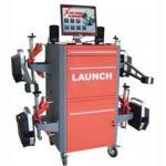 Buy cheap X-631 Wheel Aligner wheel balancer from wholesalers