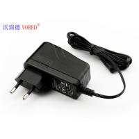 China 13V AC DC Portable Power Adapter , LED Slate UE Switching Power Adapter on sale