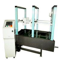 Buy cheap Mileage Life Luggage Suitcase Testing Equipment With Touch Screen product
