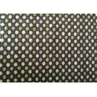 Buy cheap Beautiful Worsted Tweed Wool Fabric For Pants 50 Wool 50 Ployster from wholesalers