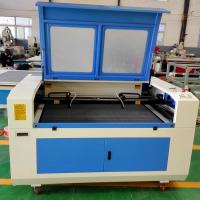 Buy cheap 1300x900mm Laser Engraving Machine , 130w CO2 laser cutting machine for Advertising industry from wholesalers