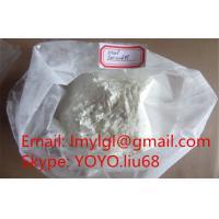 Testosterone Steroid Hormone 4-Chlorodehydromethyl Testosterone / Turinabol  99% purityl