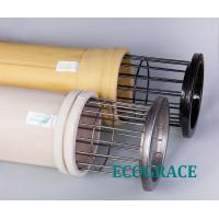Buy cheap High temperature filter bags PPS filter bags Bio Bag Filter (Free Sample) from wholesalers