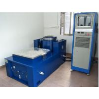 Buy cheap Laboratory Electric Vibration Test Equipment , Electrodynamic Shaker Testing Table from wholesalers