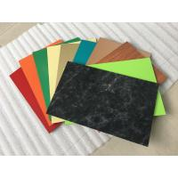 """Buy cheap Dustproof Aluminium Composite Wall Cladding 60"""" X 194"""" X 4mm With 0.20mm Alu Thickness product"""